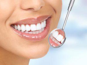 Dentista Marli Mergulhão Ferrari - Ibitinga