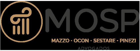 MOSP Advogados - Logotipo
