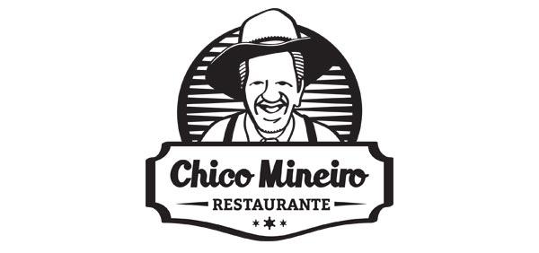 Logotipo Restaurante Chico Mineiro