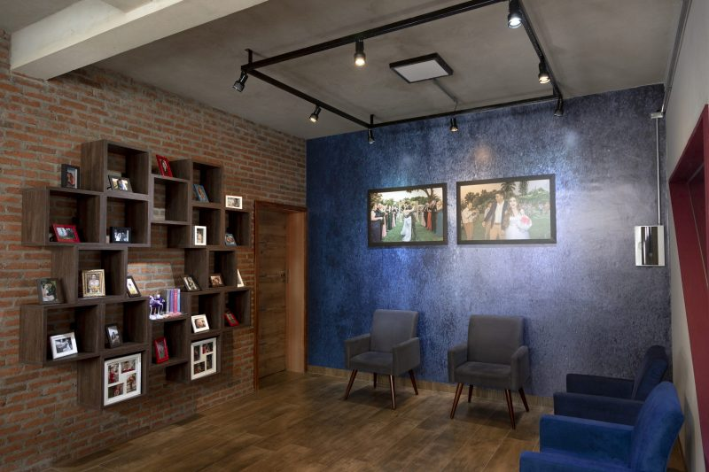 estúdio de fotografias Rafaella Isadora