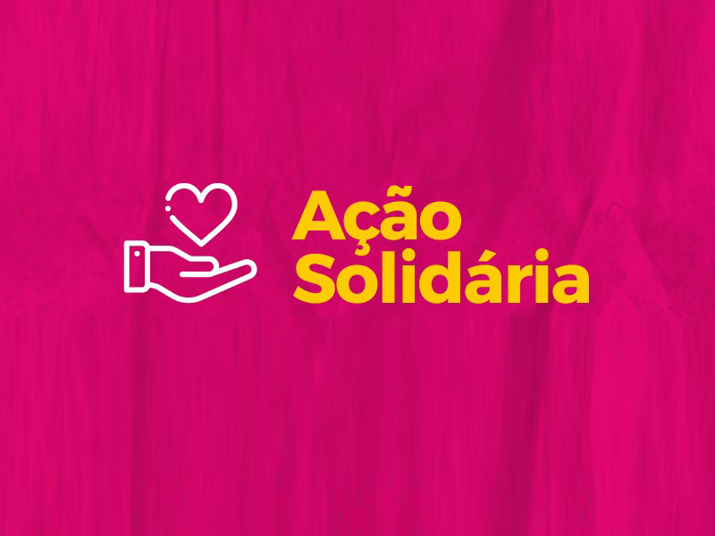 Ação solidária Rotaract Club de Ibitinga