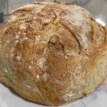 Pão Italiano (ou Pão 10 Dobras)