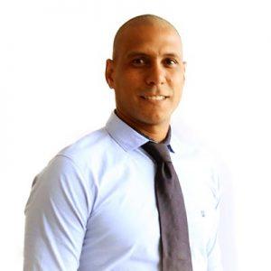 Dr. Sandro Oliveira