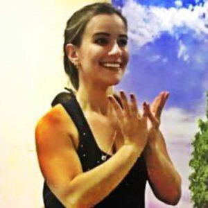 Mariana Dos Reis Inocente