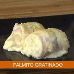 PALMITO GRATINADO