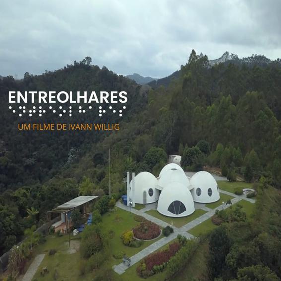 Filme Entreolhares, feito por Ivann Willig