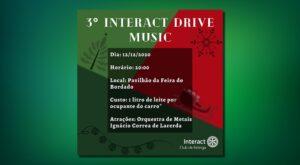 Interact Drive Music