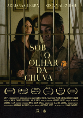 Papo de Cineasta com Antônio Cortez