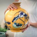 Kahn Home Decor: Singularidade e sofisticação para decorar
